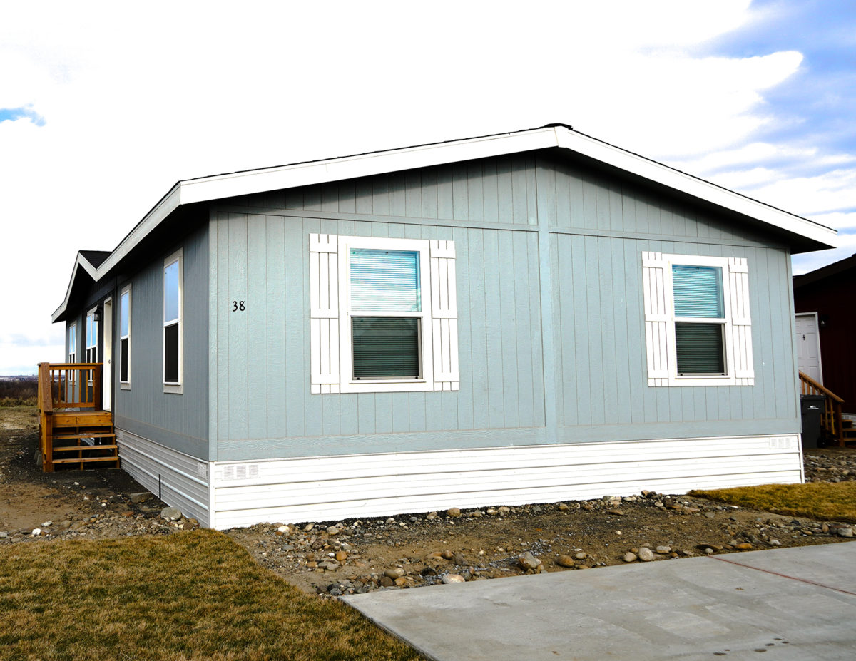 Santiago Country View mobile home