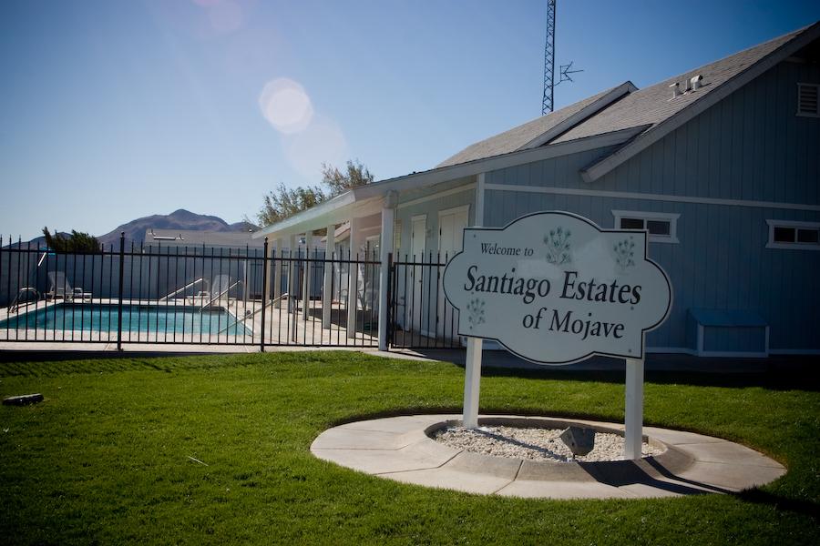 Estates of Mojave
