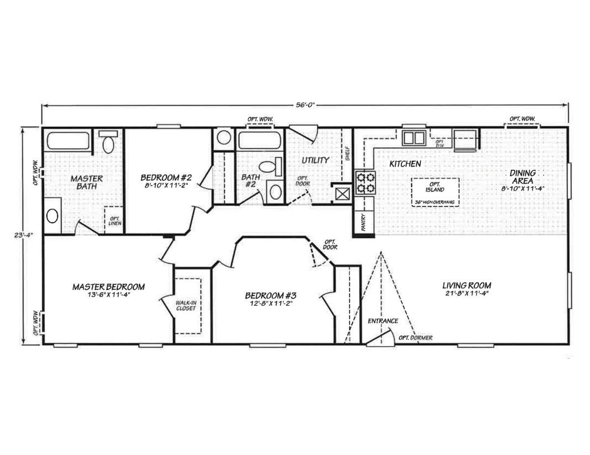 Sun Canyon Estates floorplan
