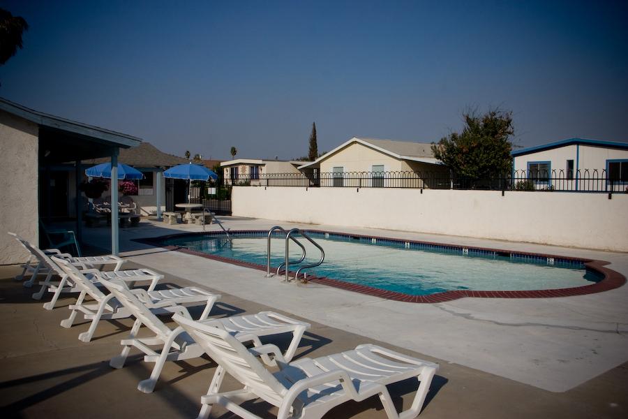 Sunnymead Pool