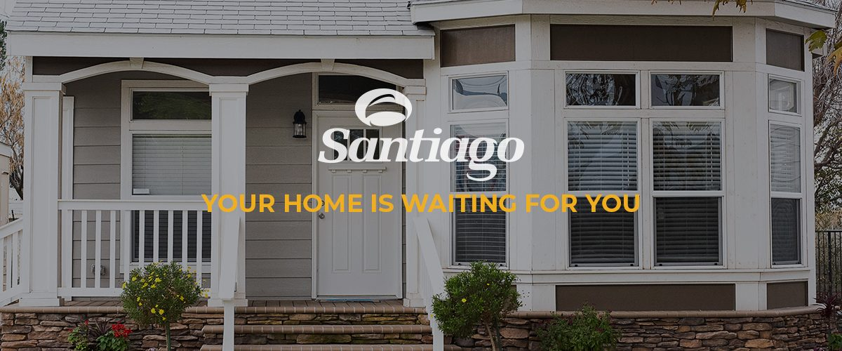 Your home is waiting for you