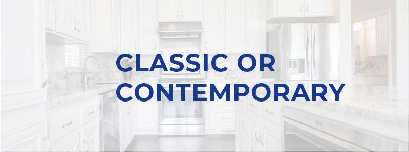 classiccontemporary