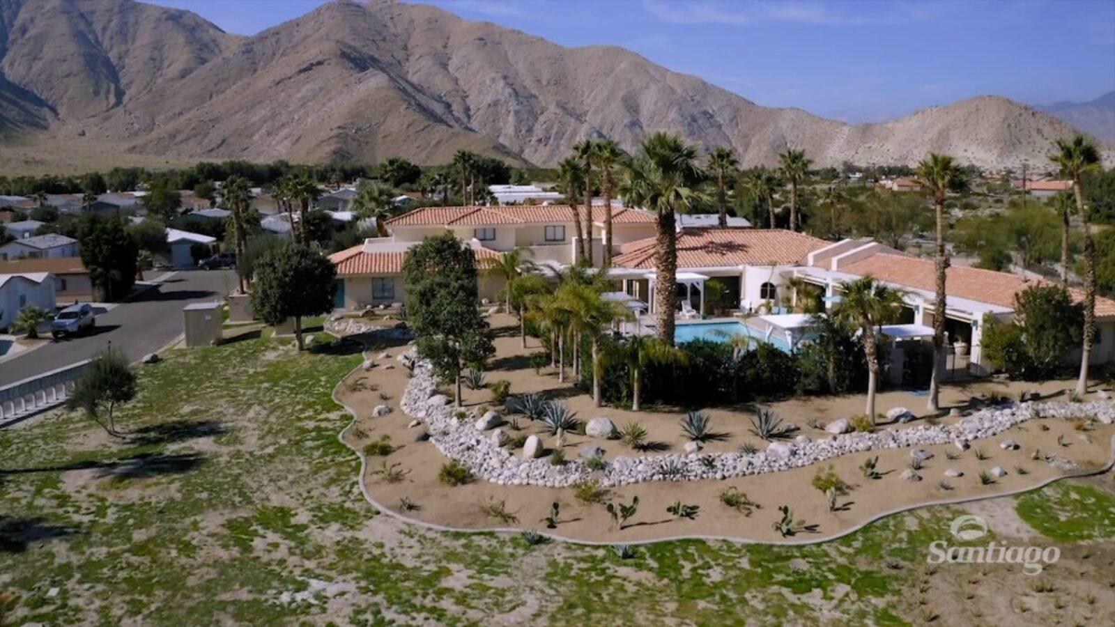 Sun Canyon Estates video